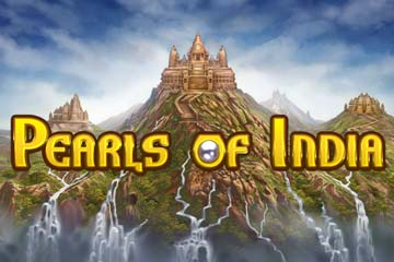 Pearls of India free slot