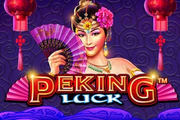 Peking Luck slot Pragmatic Play