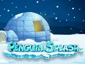 Penguin Splash slot Rabcat