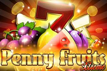Penny Fruits Xtreme