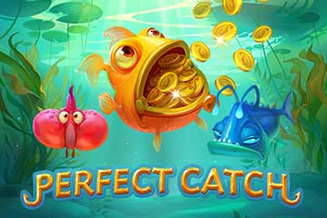 Perfect Catch slot STHLMGAMING