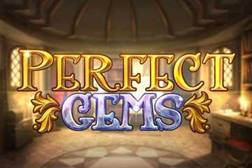 Perfect Gems slot Playn Go