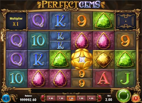 Perfect Gems free slot