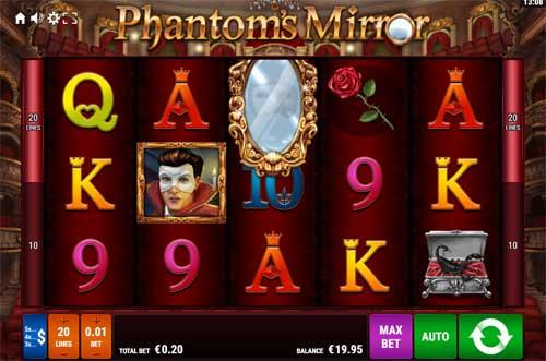Phantoms Mirror free slot