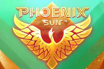 Phoenix Sun slot Quickspin