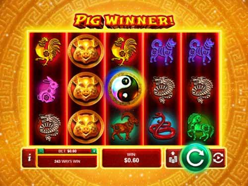 Pig Winner free slot