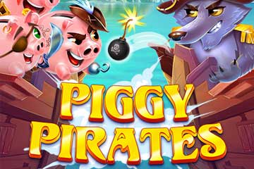 Piggy Pirates free slot