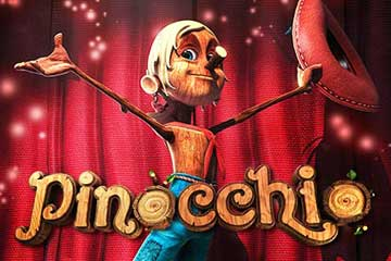 Pinocchio free slot
