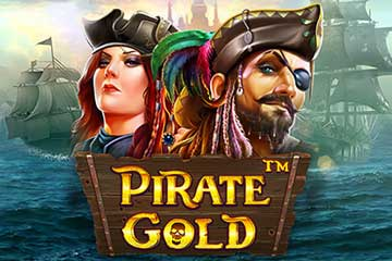 Pirate Gold casino slot
