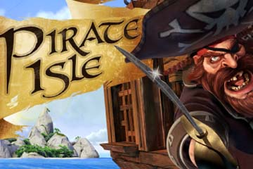 Pirate Isle free slot