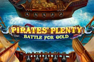 Pirates Plenty 2 Battle for Gold