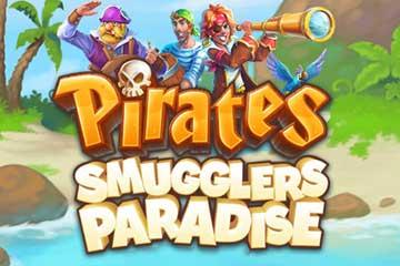 Pirates Smugglers Paradise free slot