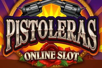 Pistoleras free slot