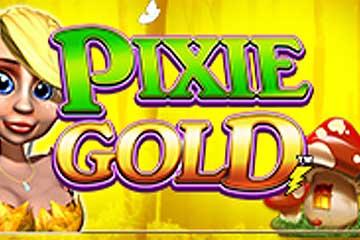 Pixie Gold slot Lightning Box Games