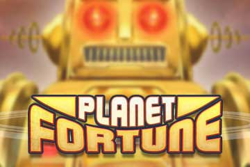 Planet Fortune slot Playn Go