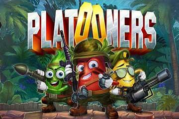 Platooners casino slot
