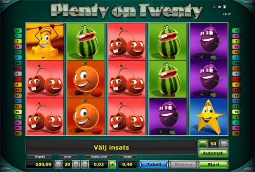 Spinning Fruits Slot - Play Online for Free or Real Money