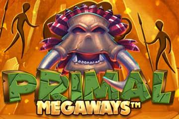 Primal Megaways slot Blueprint