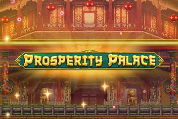 Prosperity Palace slot Playn Go