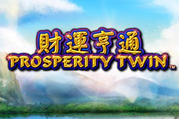 Prosperity Twin free slot