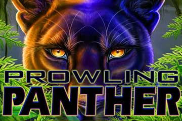 Prowling Panther casino slot