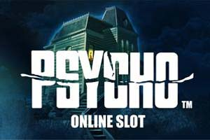Psycho free slot