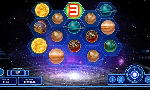 Pulsar free slot