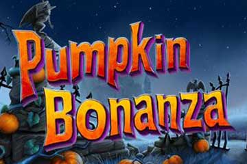 Pumpkin Bonanza slot Playtech
