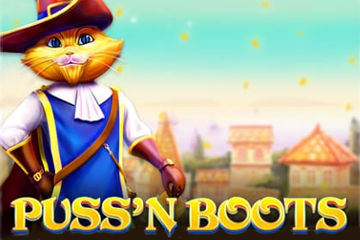 Pussn Boots