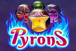 Pyrons casino slot