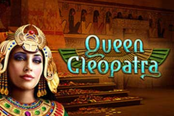 Queen Cleopatra slot Novomatic