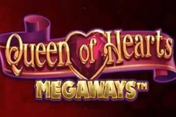 Queen of Hearts Megaways slot coming soon