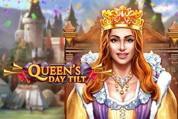 Queens Day Tilt casino slot