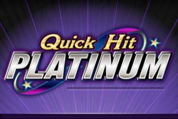 Quick Hit Platinum slot Bally