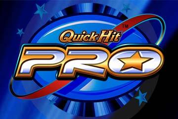 Quick Hit Pro free slot