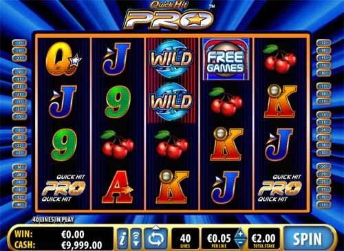 Free Slots Demo Play