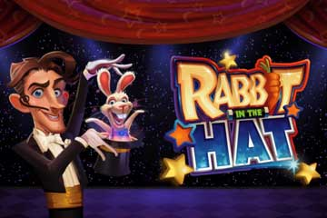 Rabbit in the Hat casino slot