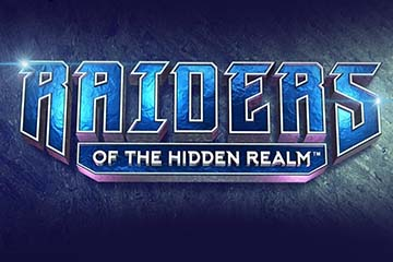 Raiders of the Hidden Realm casino slot