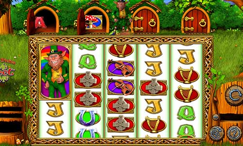 Rainbow Riches Home Sweet Home free slot