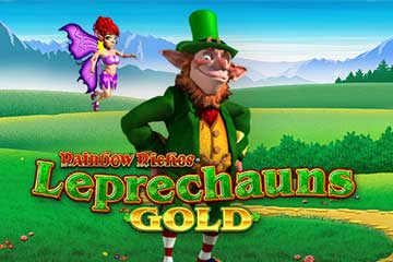 Rainbow Riches Leprechauns Gold free slot