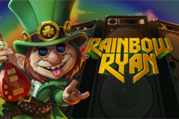 Rainbow Ryan free slot