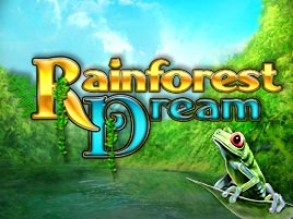 Rainforest Dream free slot