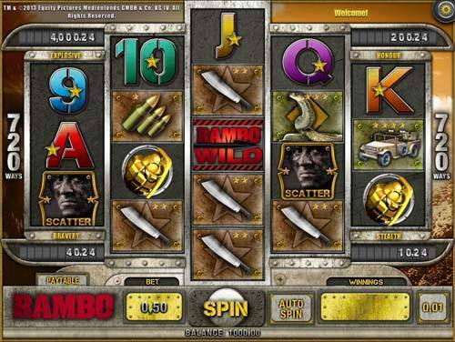 Kobushi Slot - Read a Review of this iSoftbet Casino Game