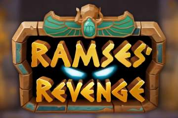 Ramses Revenge slot coming soon