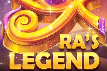 Ras Legend casino slot