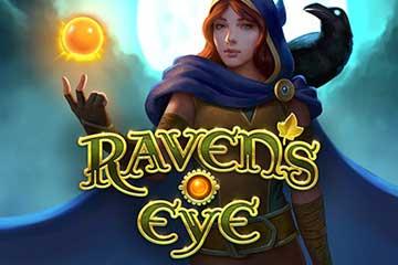 Ravens Eye free slot