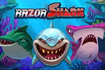 Razor Shark free slot