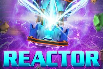 Reactor slot Red Tiger Gaming