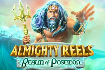 Realm of Poseidon slot Novomatic