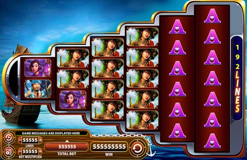 Red Flag Fleet casino slot